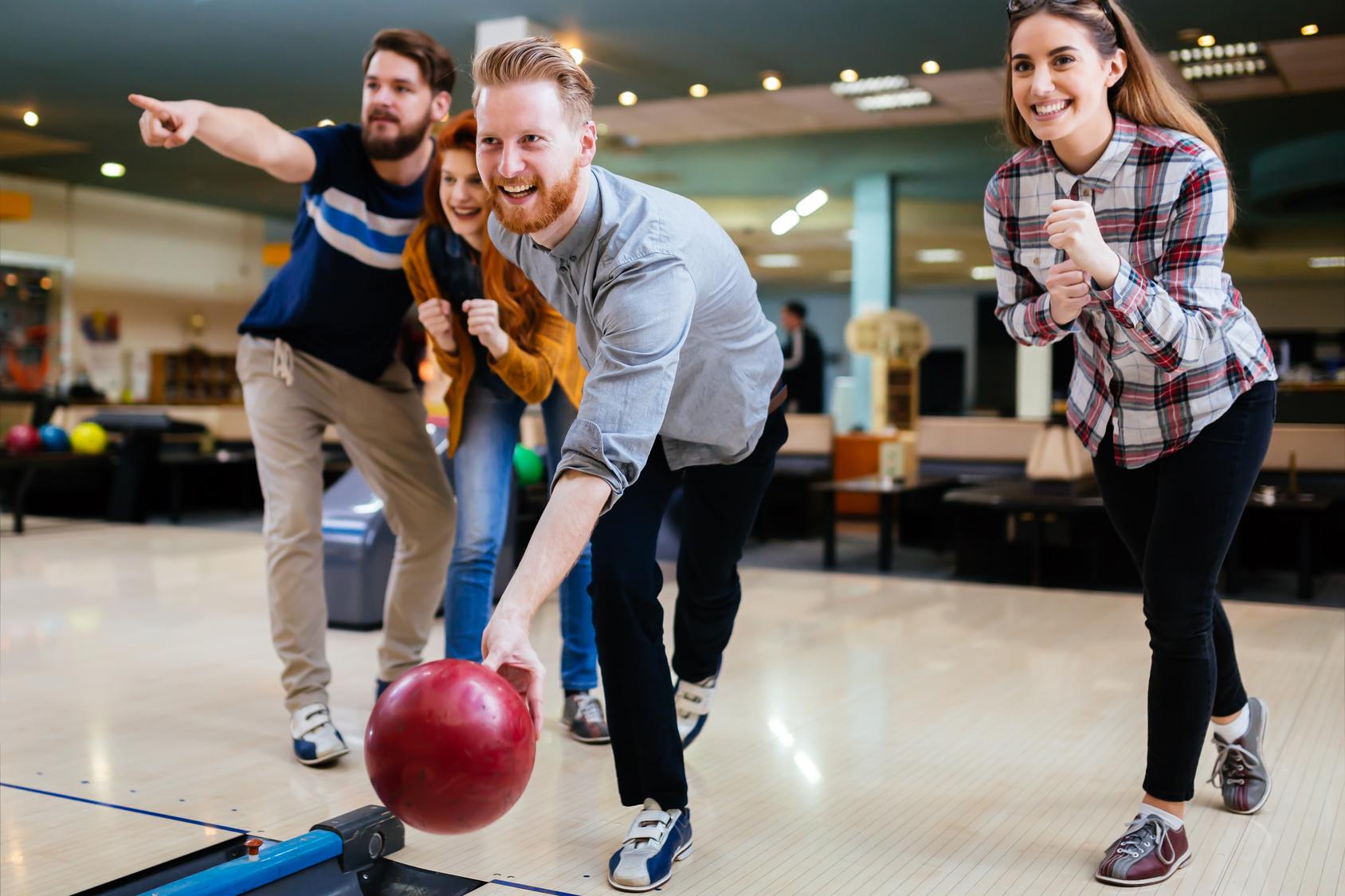 bowling hamm